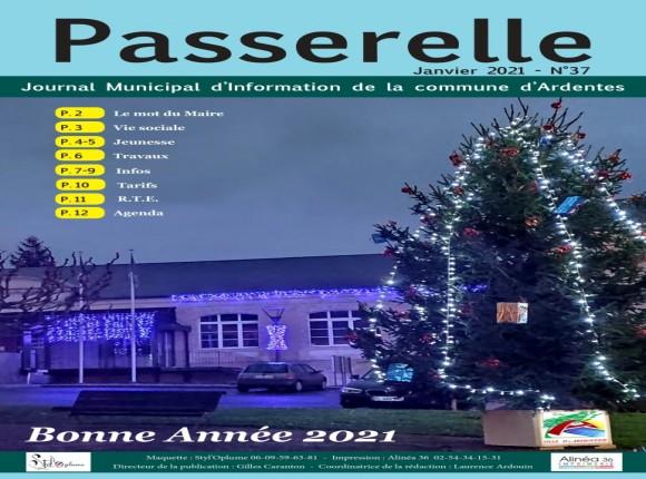 Journal municipal janvier 2021