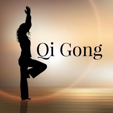 Animation Step et Qi Gong